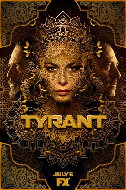 Click to View Extra Large Poster Image for Tyrant