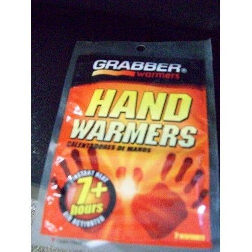 Heat Treat Hand Warmers (5 pair)  Heat Treat Hand #Warmers are a non-toxic, environmentally friendly, odorless heat source using all natural ingredients that are #non-combustible. Lasts over 7 hours. Come in sets of 5 pair.