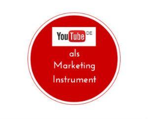 AT: Youtube als Marketing Instrument