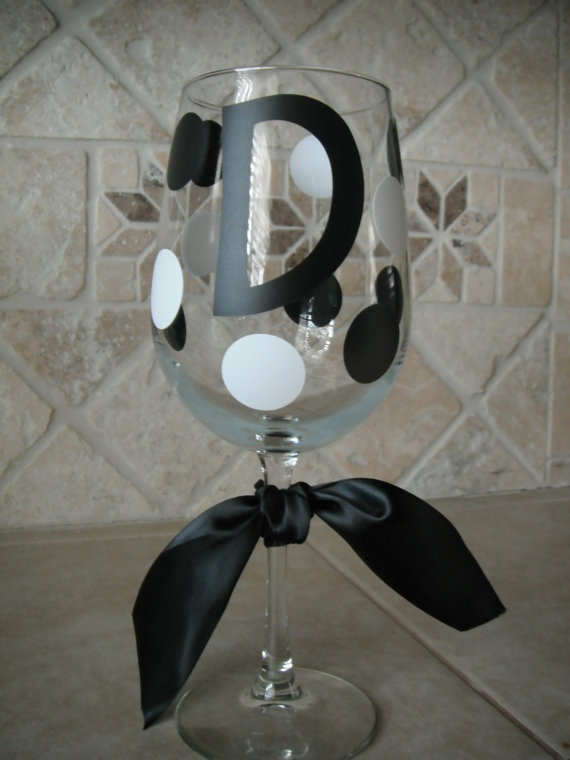 129 best images about initial this on pinterest for Where to buy vinyl letters for wine glasses