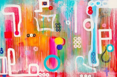 #abstractart #art #figurative