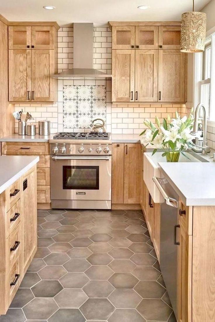 Cuisine Decoration idees  en 16  Décoration intérieure cuisine
