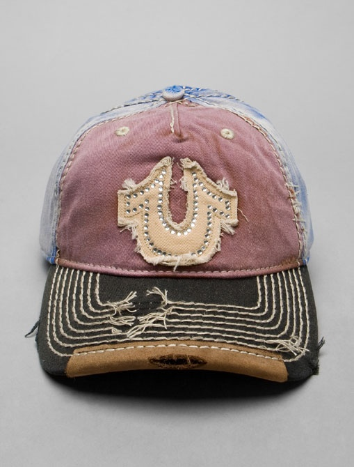 True Religion Hat