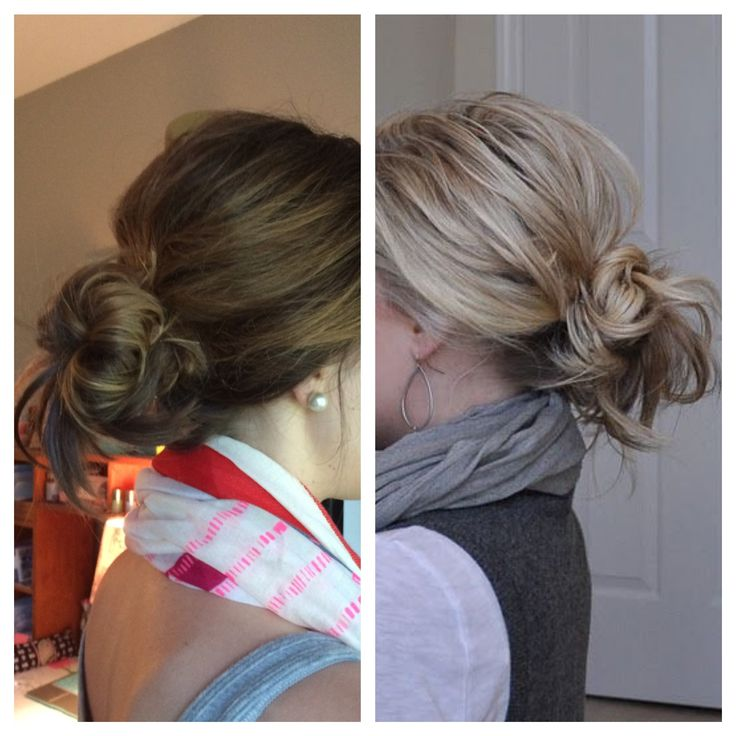 Inspired by Kate Bryan...brunette version of her messy bun! Check out my blog to see my pointers for mastering THE BUN!   http://beautyinthebloom.blogspot.com/2015/06/inspired-by-small-things-blog.html