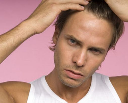 How to Prevent Hair Loss -- Details can be found by clicking on the image.
