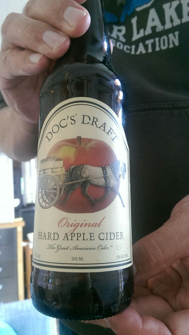 Lovely, dry and Champagne-like Cider