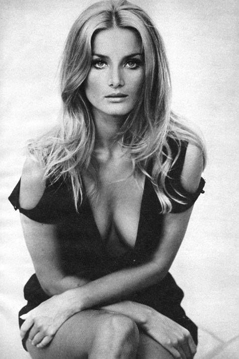 barbara bouchet - photo #3