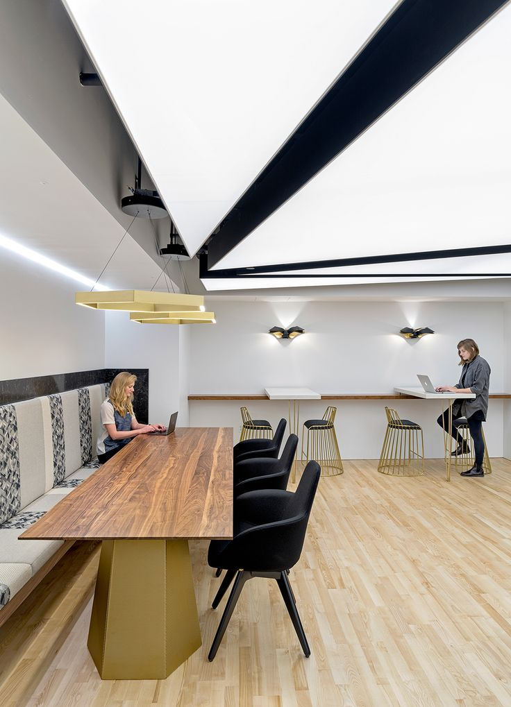 1194 best office design images on Pinterest Architecture Space