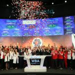 Walgreens Boots Alliance, Inc. Rings Nasdaq Opening Bell in Celebration of Red Nose Day