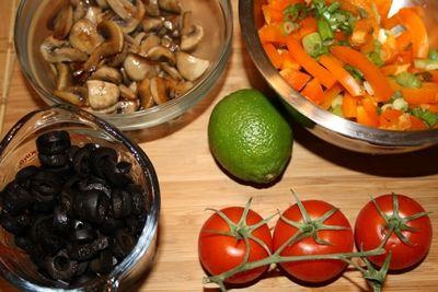 Salata de paste