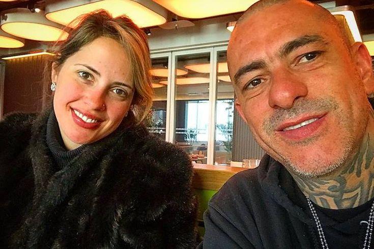 """Henrique Fogaça do """"Masterchef"""" se casa pela segunda vez - #Band, #Casamento, #Famosos, #HenriqueFogaça, #Jurado, #MasterChef, #MasterChefBrasil - http://area.vip/KOxCwS"""