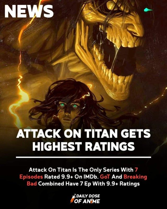 Well Done Our Goat Series Titanfolk In 2021 New Attack On Titan Attack On Titan Series