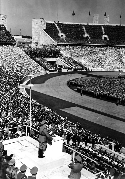 a history of the olympics in the world The olympic games have come to be regarded as the world's foremost sports   just how far back in history organized athletic contests were held remains a.