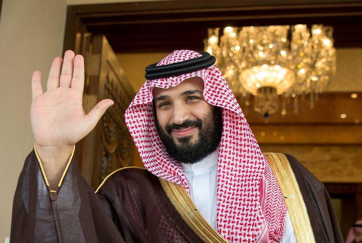 L'ascension fulgurante de Mohammed Ben Salman, nouveau prince héritier d'Arabie saoudite