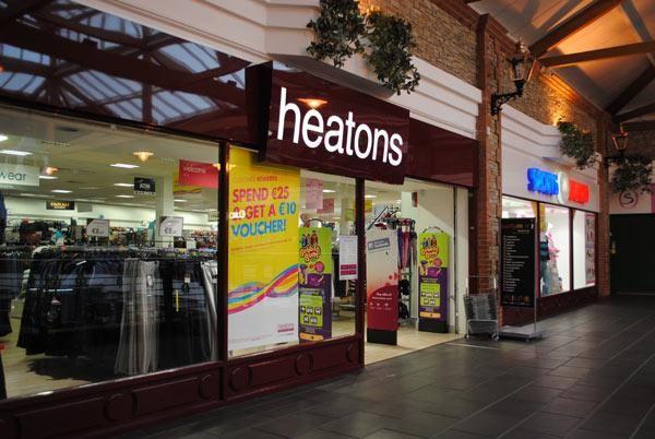 Heatons