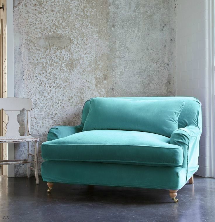 Turquoise Lounge Chair Grey Dining Chairs Velvety Crush Furniture Decor