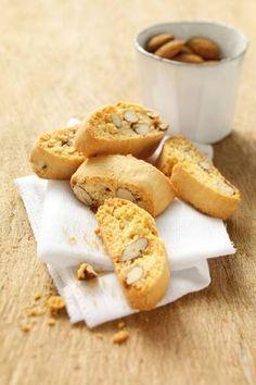 Cantuccini (Italiaanse Koekjes) recept | Smulweb.nl 24 kitchen heeft er een filmpje van die kan ik helaas niet pinnen.