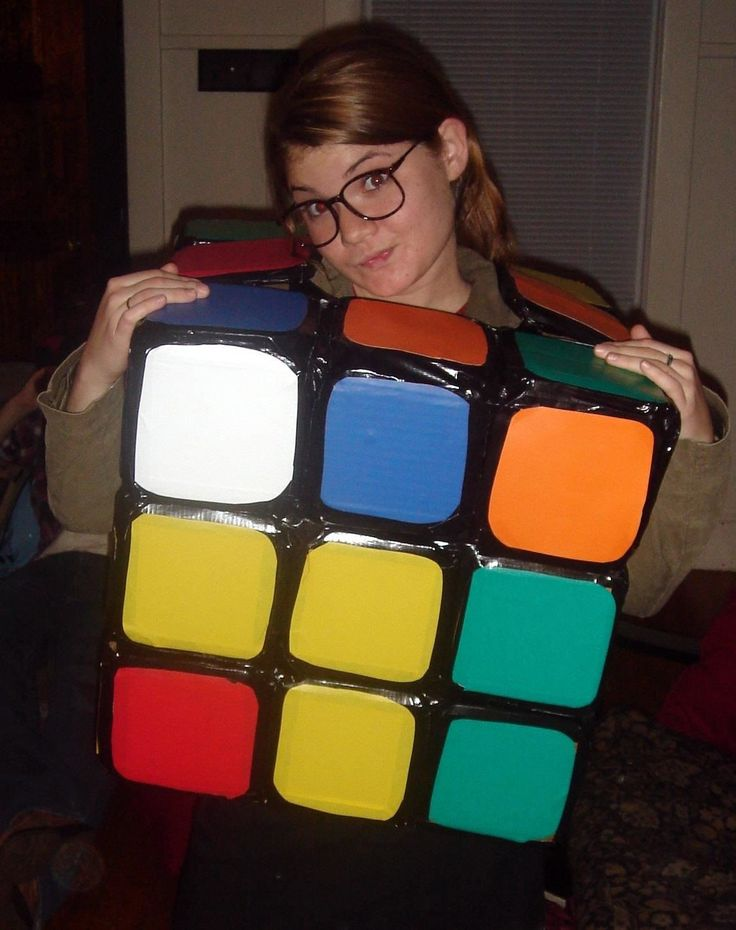 8 Nerdy Halloween Costumes That Even the Geekiest of Geeks Wouldn't Touch « Halloween Ideas