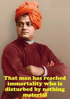 15 Laws of Life - What You Need to Keep in Mind - Swami Vivekananda
