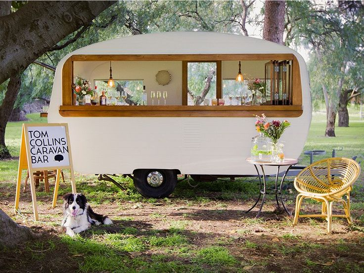 15 best mobile caravan images on pinterest mobile bar for Food bar 1480