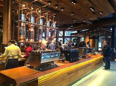 Global Retail Innovations 11 Case Studies: Starbucks, USA – Retail Doctor Group