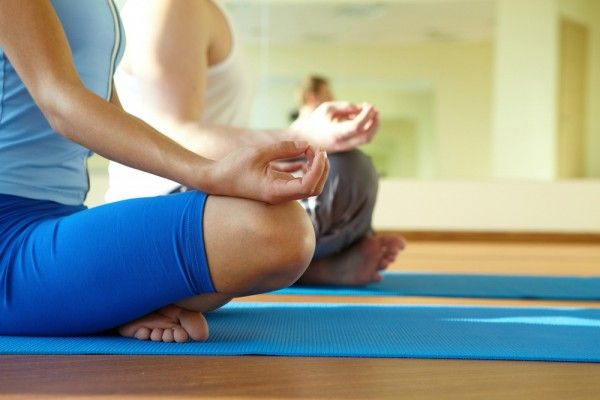 The 8 Best Yoga Poses to Reduce Stress and Enhance Your Body - TSB Magazine   Dating and Lifestyle Advice for Men