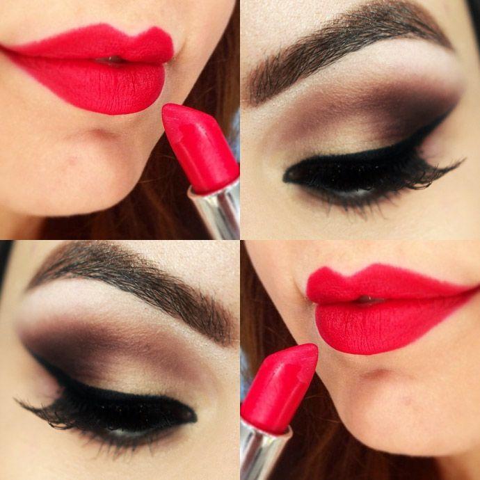 Tutorial – maquiagem inspirada em Kendall Jenner
