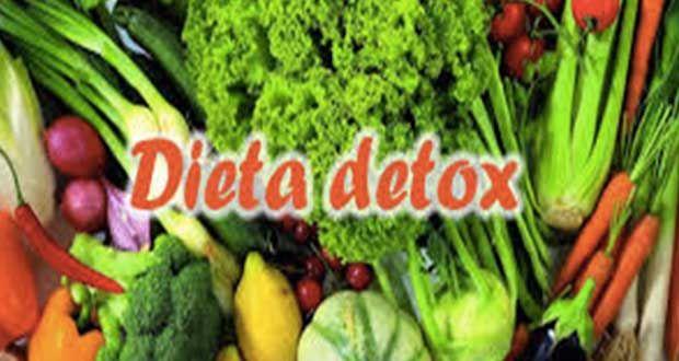 Dieta Detox - La perfetta dieta disintossicante, la Dieta Detox. Ritrova il tuo corpo perfetto grazie alla Dieta Detox, la migliore Dieta Disintossicante