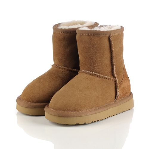 Sign up for new styles from UGG Kids