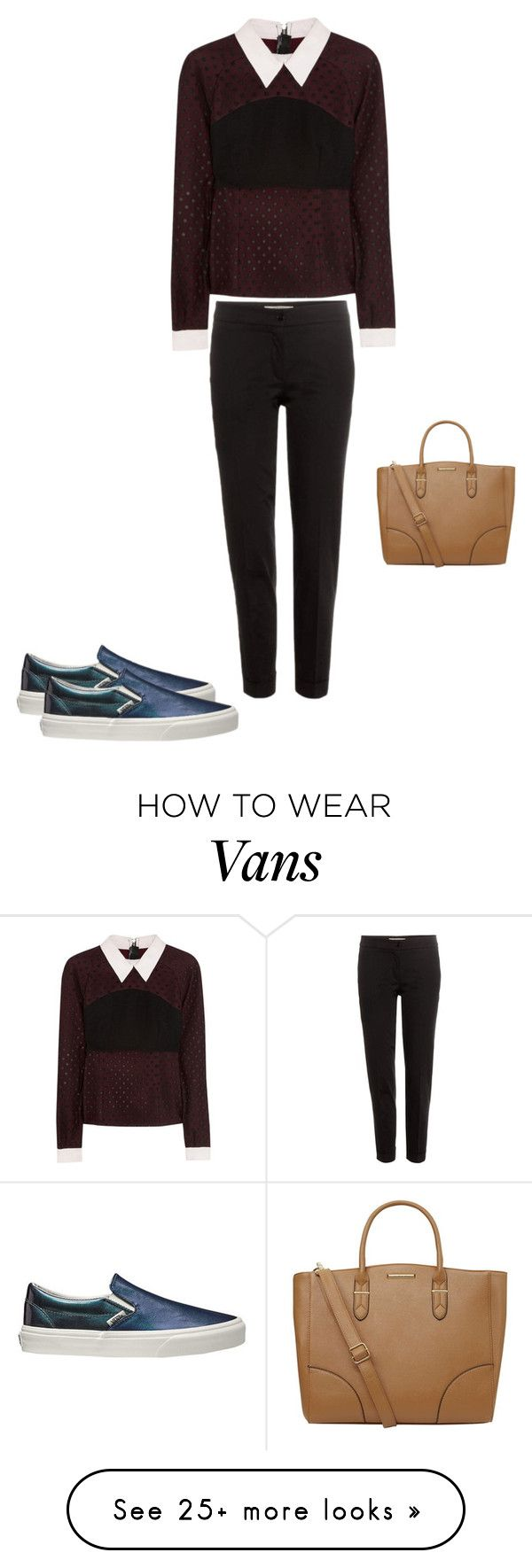 """""""Untitled #15256"""" by explorer-14576312872 on Polyvore featuring Vans, Erdem, Etro and Dorothy Perkins"""