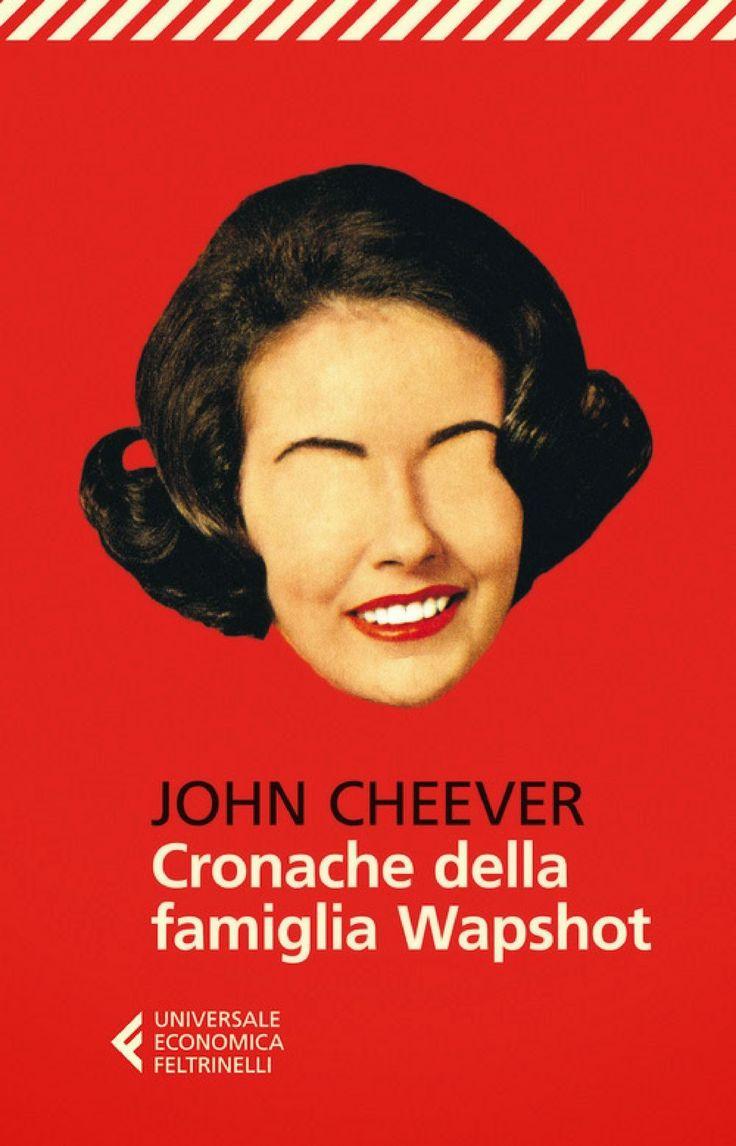 Perchè leggere John Cheever? John Cheever è la quintessenza della schiettezza, la lama tagliente e calamitica che fende le pagine e risucchia il lettore nella disarmante verità e normalità della pe...