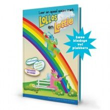 Lollos Aktiwiteitsboek