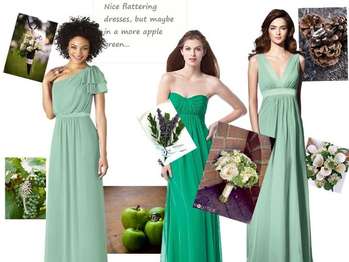 Wedding Dresses For Different Shapes : Wedding ideas style body shapes and bridesmaid dresses