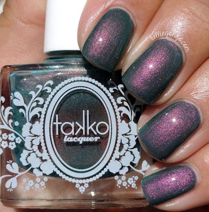 1405 best Nail Polish -- Lemmings & Loves images on Pinterest | Gel ...