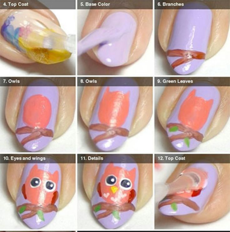 249 best Nails images on Pinterest | Nail scissors, Belle nails and ...