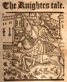 The Knight's Tale (Chaucer)
