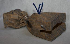 kids whale craft