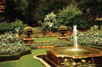 Grieg Rose Garden