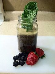 The Stackberry Juice Recipe is a delicious juice that crosses Strawberries with Blackberries to give an exotic berry taste with earthy after notes.  #Justonjuice #Juicing ( http://www.justonjuice.com/stackberry-juice-recipe )