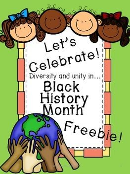 Teach and celebrate diversity and unity with this freebie.This is a fun and educational lesson packet that includes the following:The Civil Rights MovementThe Civil Rights Act of 1964The Civil Rights Movement TimelineThe Civil Rights Timeline of 1963Mapping the TimelineThen and NowHarriet TubmanFrederick DouglasRosa ParksMartin Luther King JrResearch Project