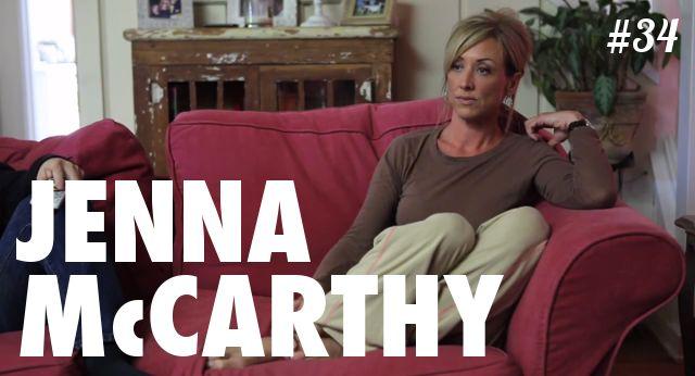 Jenna McCarthy - The Loveumentary