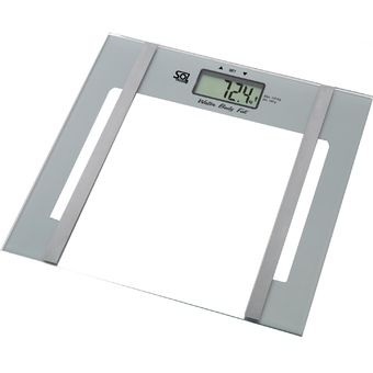 Buy 5 in 1 Digital Trainer Weighing Scale online at Lazada Singapore. Discount prices and promotional sale on all Scale & Body Fat Analyzers. Free Shipping.