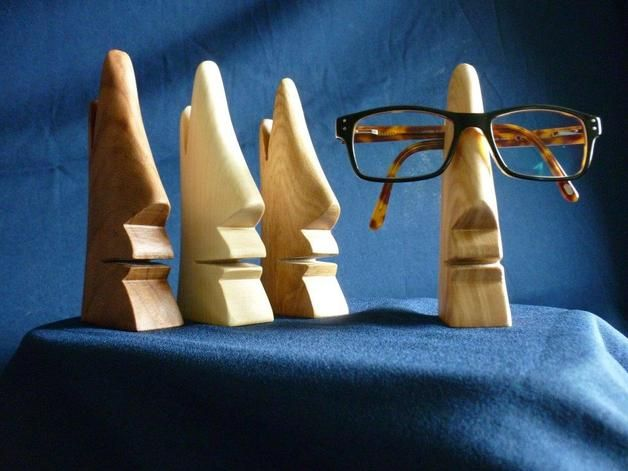Weiteres - Brillenhalter - ein Designerstück von Weissenauer-Werkstaetten bei DaWanda
