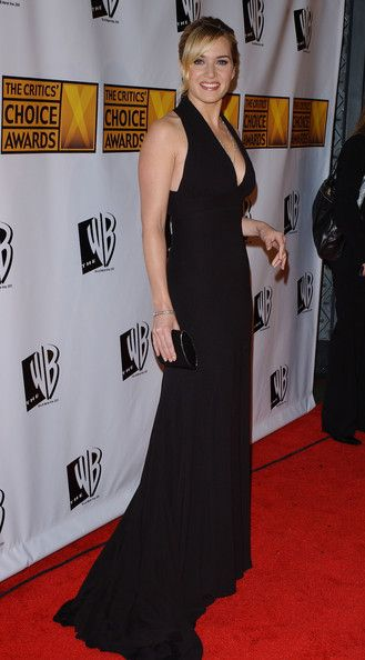 Kate Winslet Photos - 10th Annual Critics' Choice Awards - Zimbio