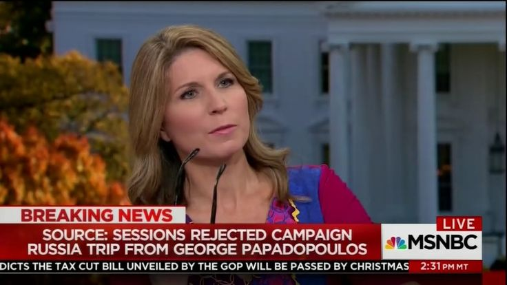 Marc Lotter, former spokesman for the roundly denied by Americans Pence campaign and current mouthpiece for the trying-to-keep-Mike-Pence-out-of-jail-please campaign, was on Nicole Wallace's MSNBC show Thursday. Wallace was holding a roundtable to...