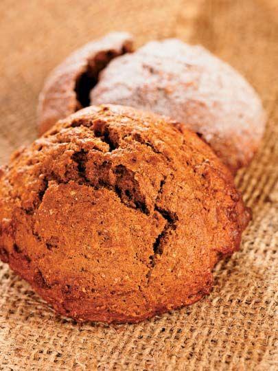 Kepekli diyet kurabiye Tarifi - Diyet Yemekleri Yemekleri - Yemek Tarifleri