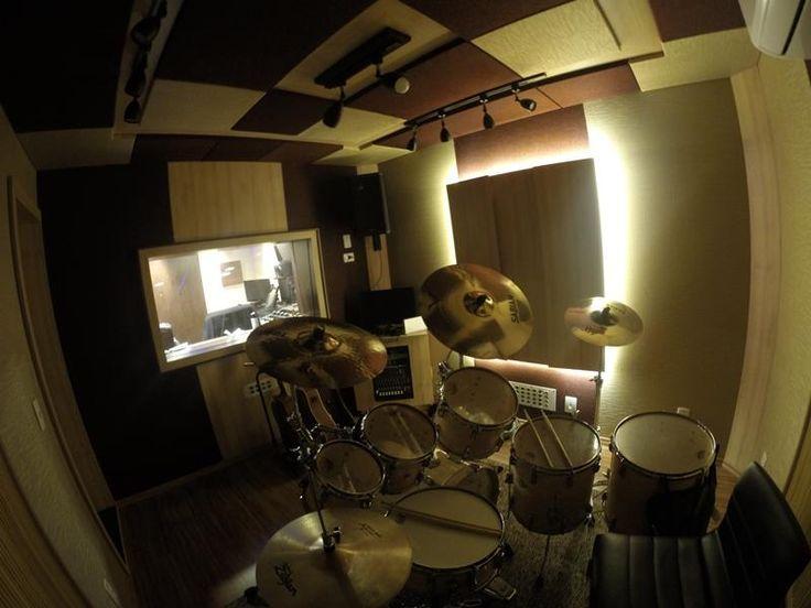 Project Studio de produção musical - Zona Sul - SP - Foto 1