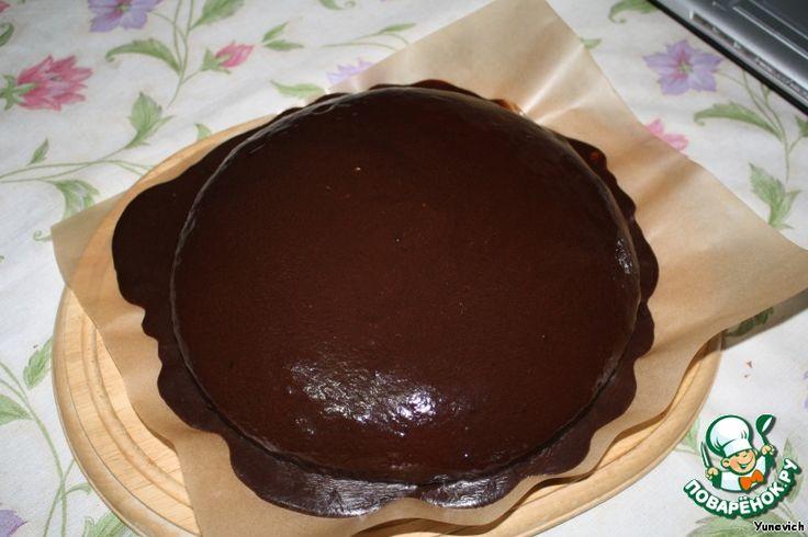 Шоколадная помадка ингредиенты