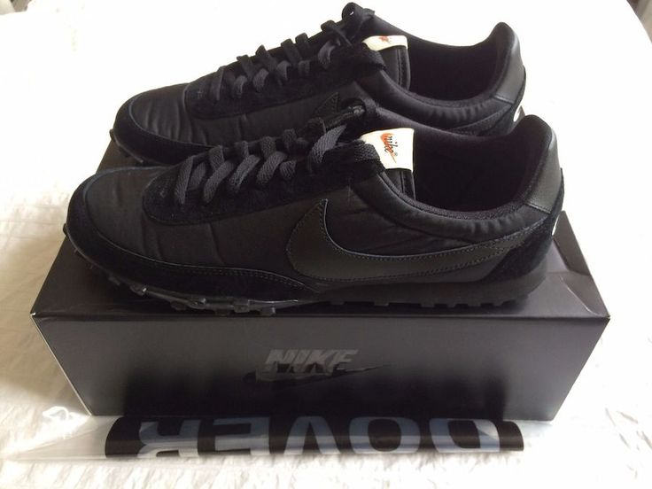 http://SneakersCartel.com COMME des GARÇONS Releasing the Nike Waffle Racer in Black #sneakers #shoes #kicks #jordan #lebron #nba #nike #adidas #reebok #airjordan #sneakerhead #fashion #sneakerscartel https://www.sneakerscartel.com/comme-des-garcons-releasing-the-nike-waffle-racer-in-black/
