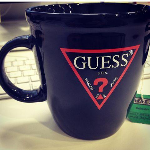 Incepem saptamana fresh ... Cu un ceai Nu pierde ofertele cu reduceri de pana la 65% la ceasurile Guess  http://ceasmania.ro/branduri/Guess/ceasuri--Guess/